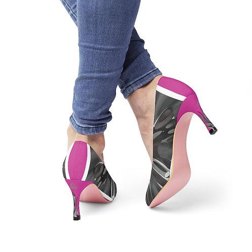 PRATCH Women's High Heels