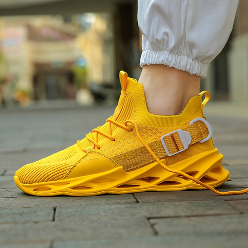 2020 Breathable Summer Sneakers  Air Mesh Men/Women Sneakers