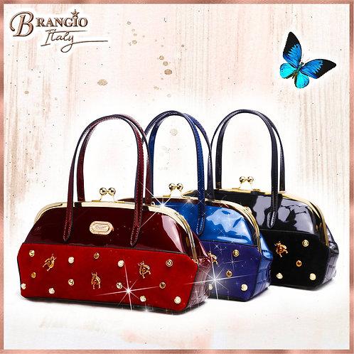 Honey Bee Handmade Women's Evening Bag