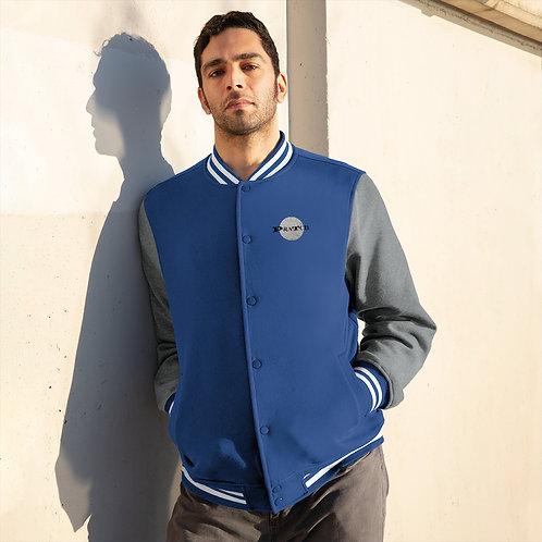 PRATCH Men's Varsity Jacket