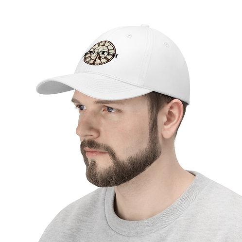 PRATCH Unisex Twill Hat