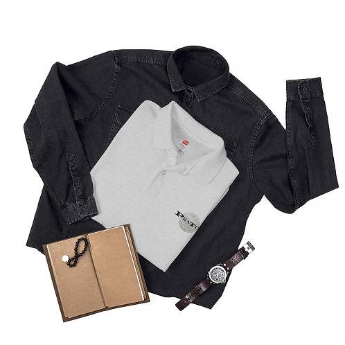 PRATCH Men's Polo Shirt