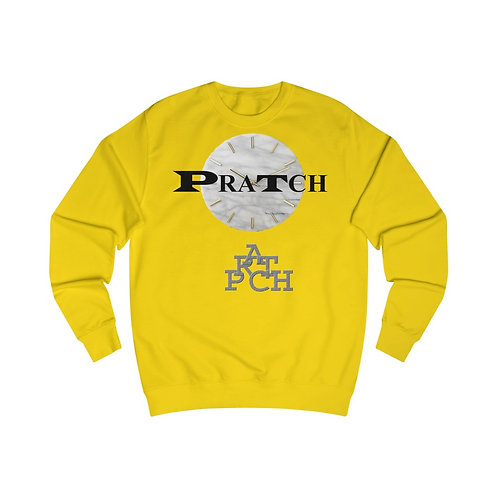 PRATCH Men's Sweatshirt
