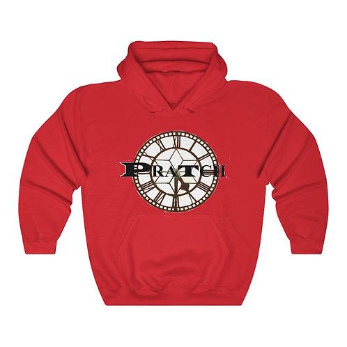 PRATCH Unisex Heavy Blend™ Hooded Sweatshirt