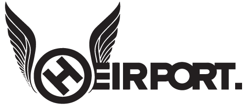 Heirport Logo