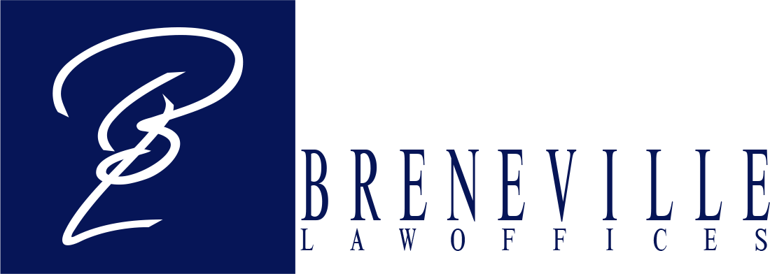 Breneville Law Logo