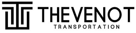 Thevenot Transportation Logo