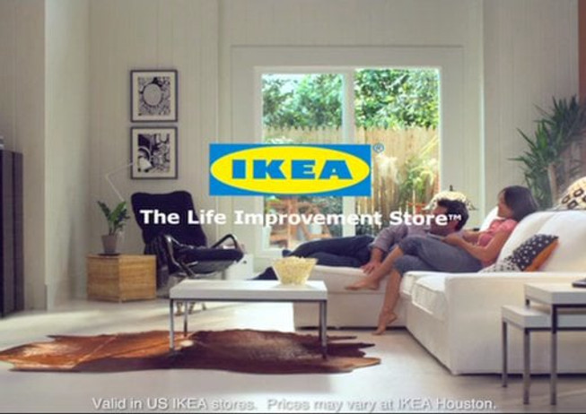 "IKEA ""Living Room"""