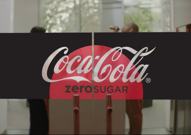 "Coca-Cola ""Nailed It"""