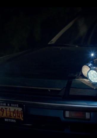 "Jiffy Lube ""Headlights"""
