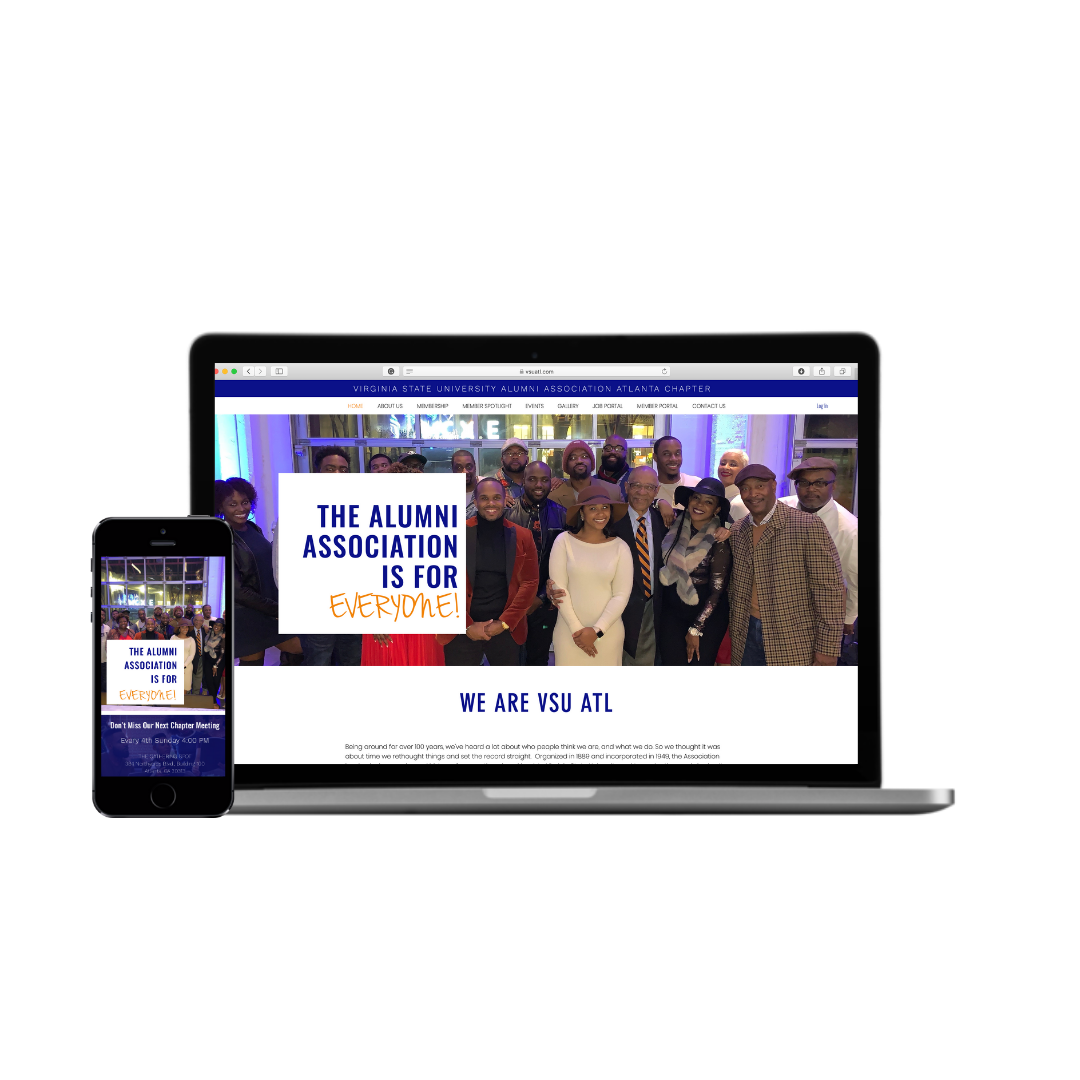 Virginia State University Alumni Association Atlanta Chapter