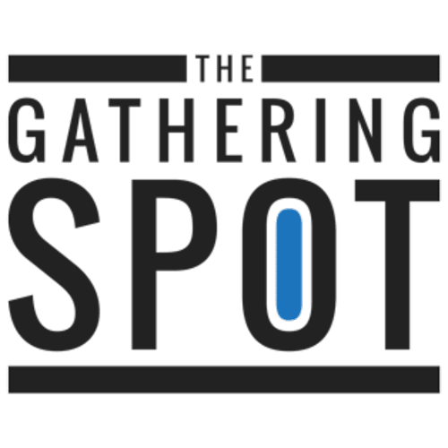 the gathering spot logo