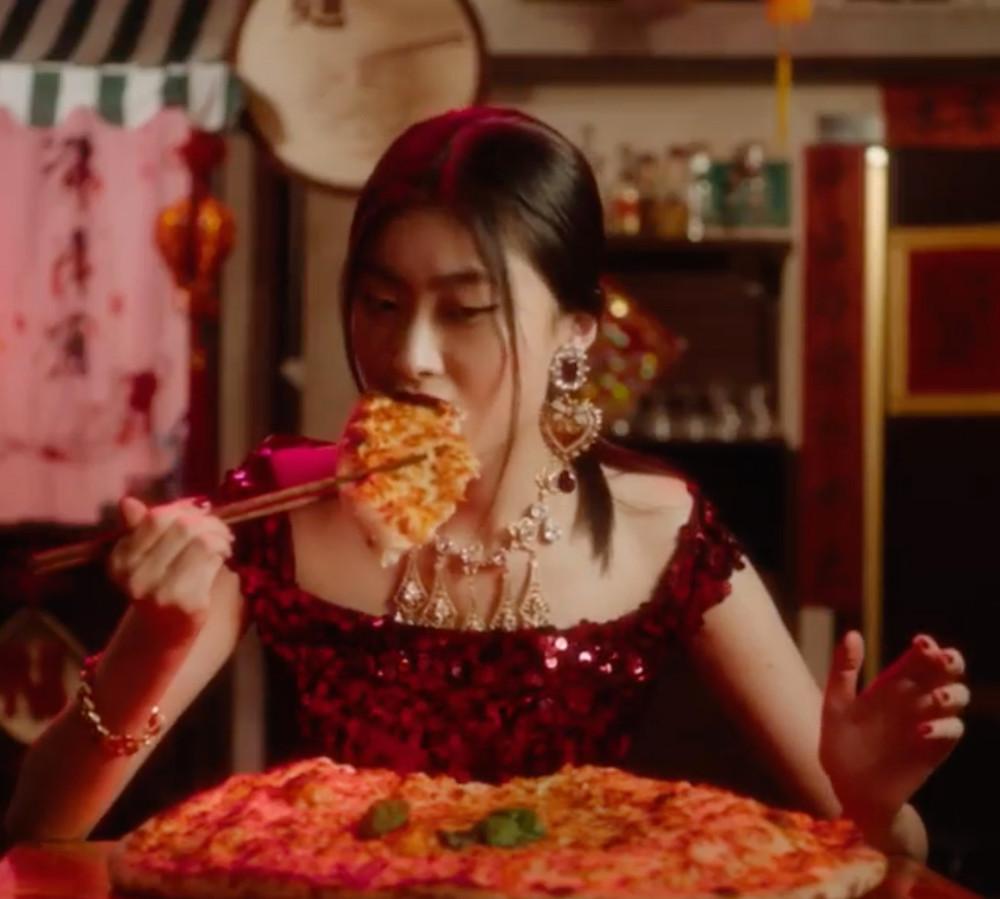 Dolce & Gabbana Racist Ad