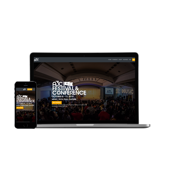 A3C FESTVAL & CONFERENCE
