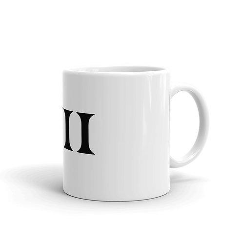 VII Anniversary Mug