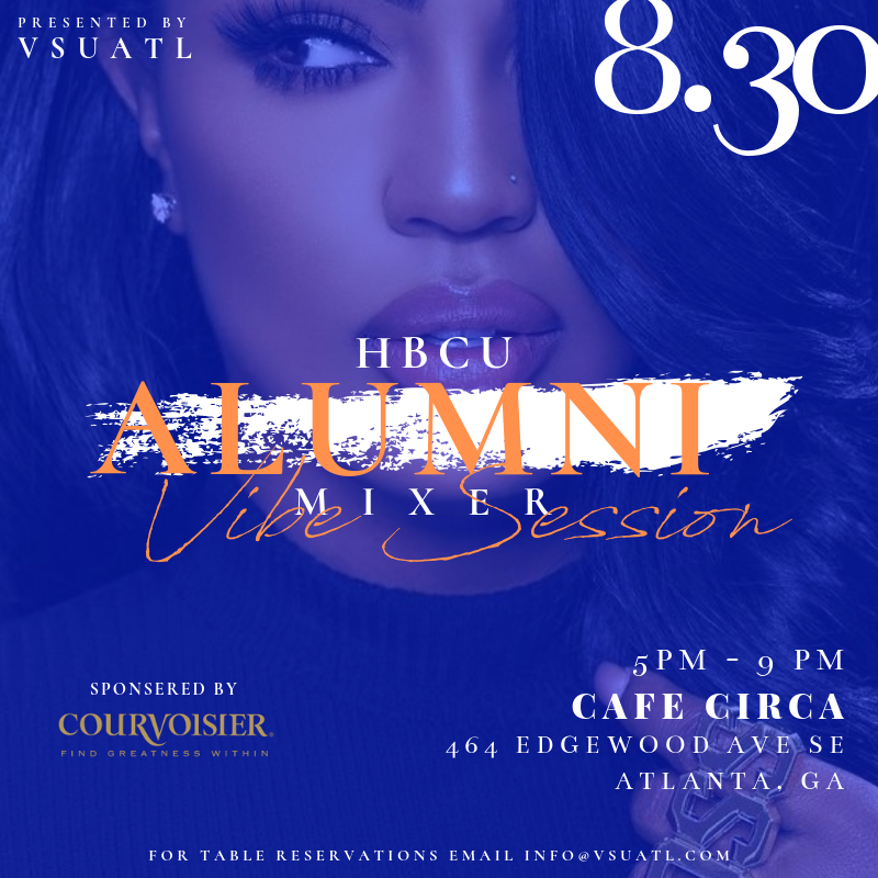 VSU MIXER AUG'19