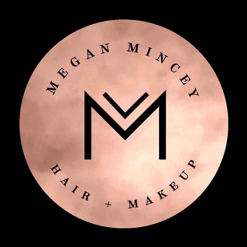 MeganMincey Logo