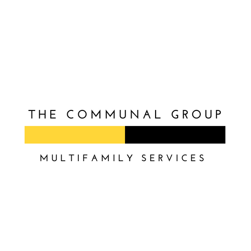 the communal group logo
