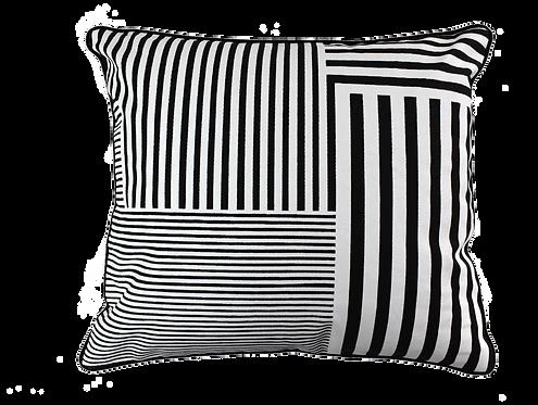 Parallel - Black & White