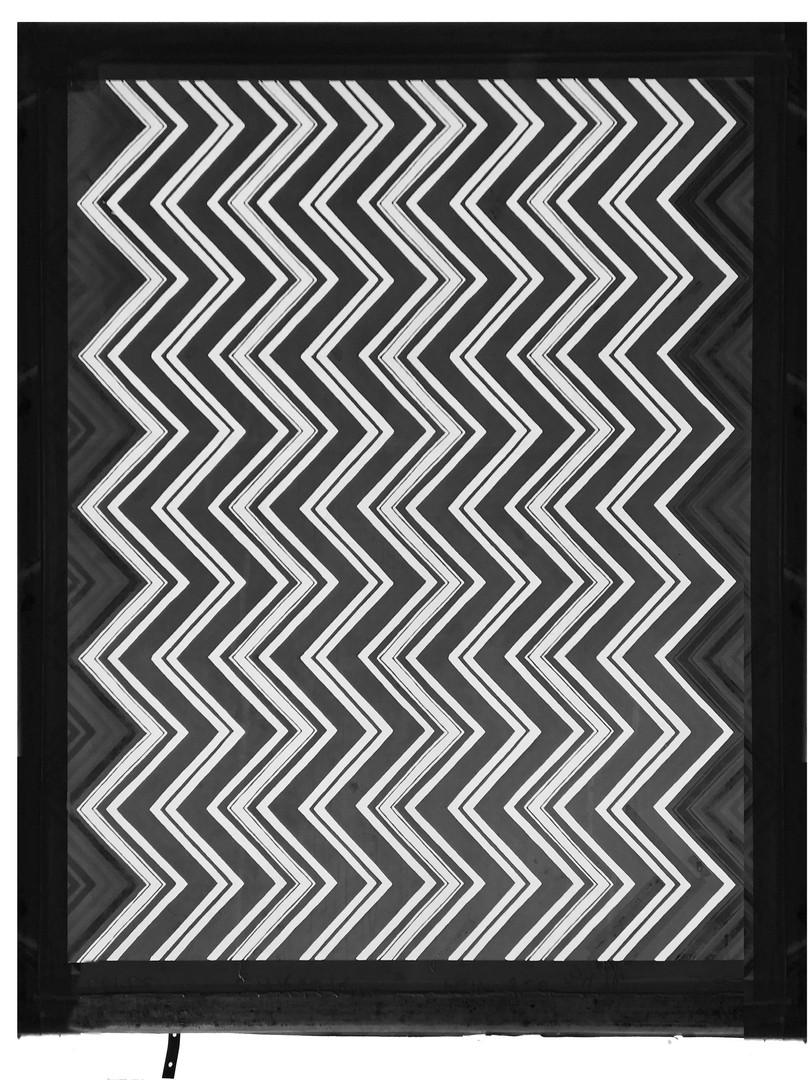 Vintage Silk-Screen 08