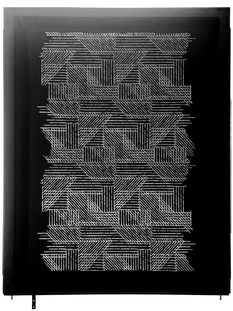 Vintage Silk-Screen 03