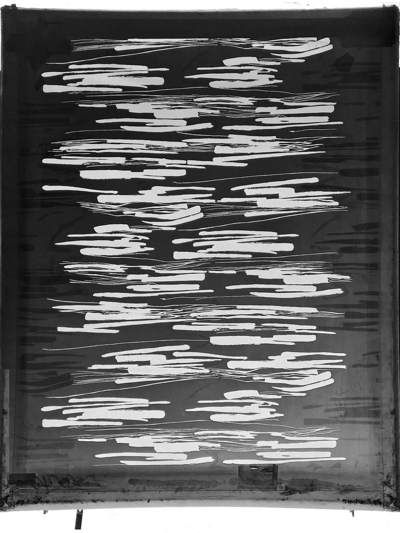 Vintage Silk-Screen 07