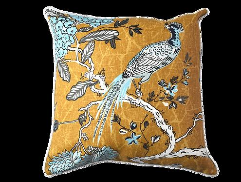 Birds - Marigold