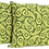 Thumbnail: Pair of One of Kind Green Vintage Paisley