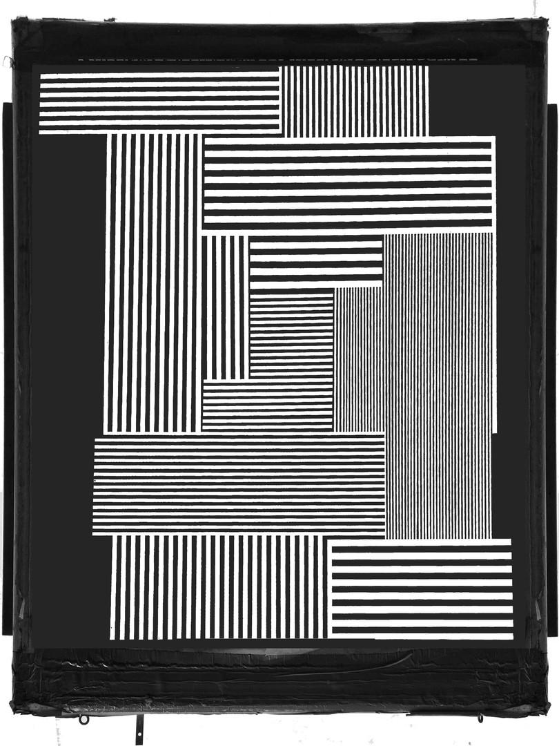 Vintage Silk-Screen 13