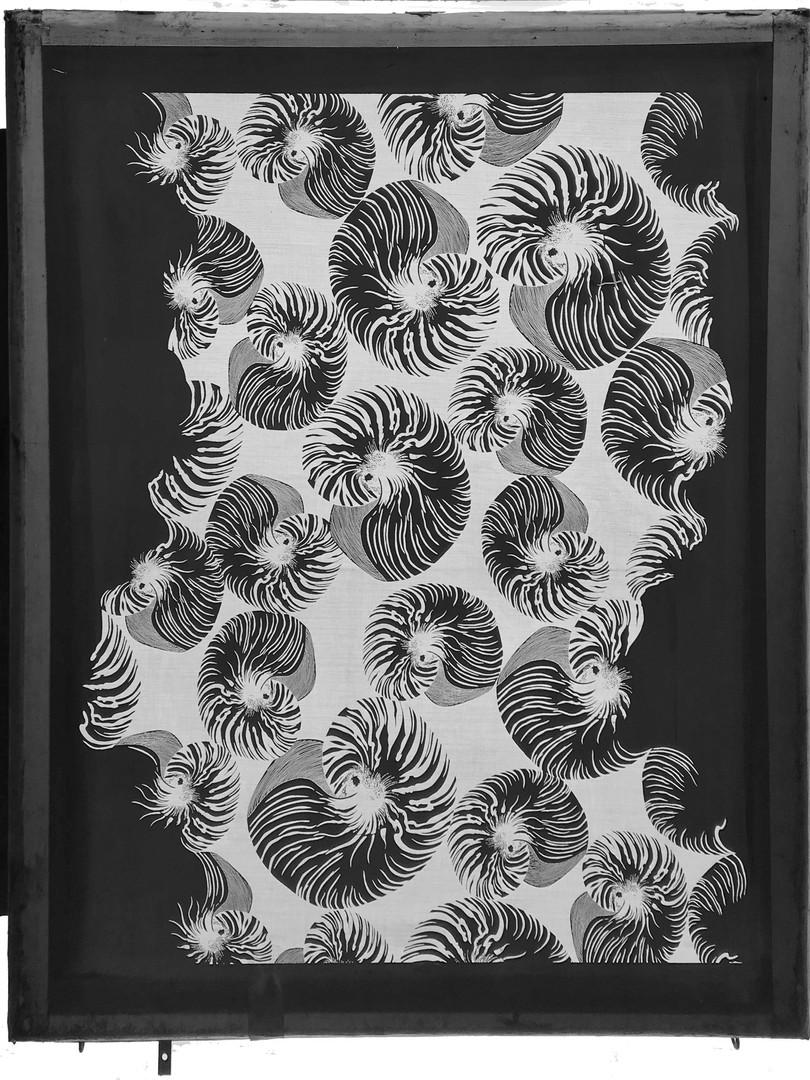 Vintage Silk-Screen 10