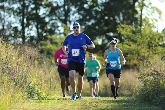 Leopold's Trail Annual 5k