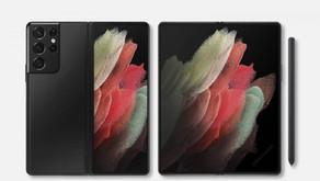 Celulares plegables de Samsung. ¿Nueva tendencia en smartphones?