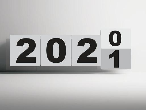5 Ideas de propósitos para este 2021