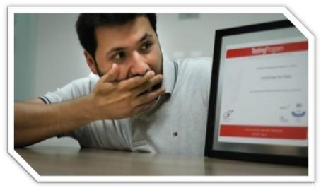 Certificaciones Microsoft Excel l Instituto Tecnológico de Hermosillo