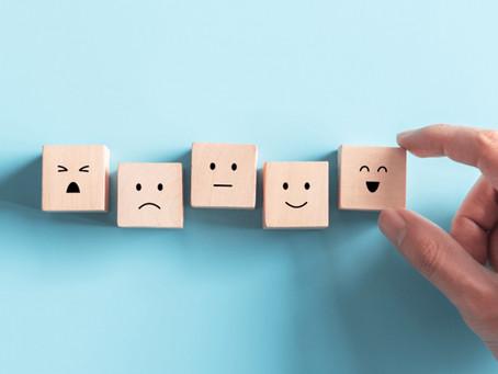 Control Emocional y Desarrollo Humano