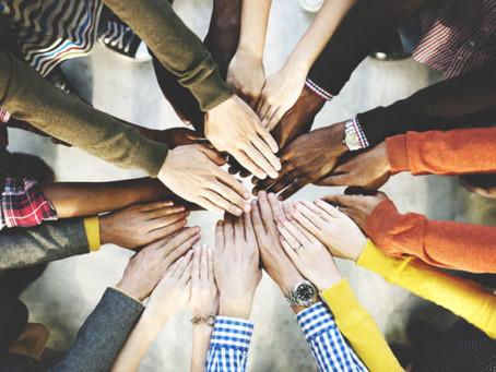 Cooperación para ir del bienestar individual al colectivo