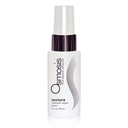 Osmosis Pur Medical Skincare: Restore Immune Repair Elixir (1fl oz.)
