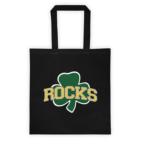 Rocks Tote Bag (One Side Print Only)