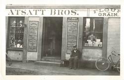 Atsatt Brothers Store
