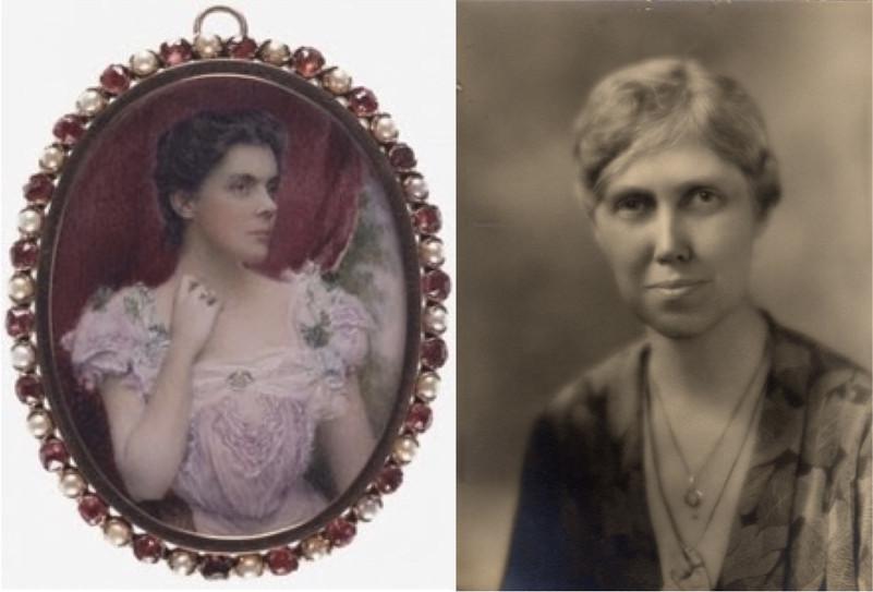 Notable Women of Mattapoisett