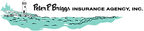 Peter P. Briggs Insurance logo