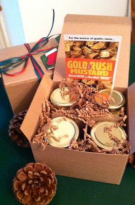 Merry Mustard Gift Box