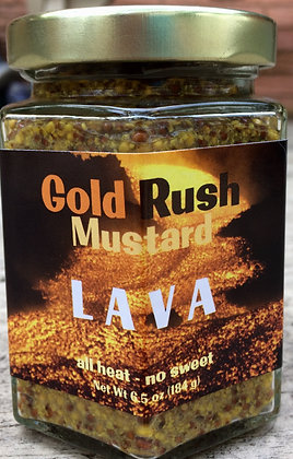 6.5 oz of LAVA