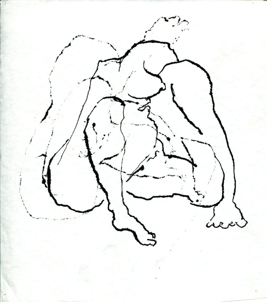 Naked XVI