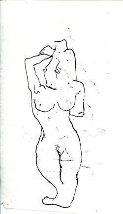 Naked XIV