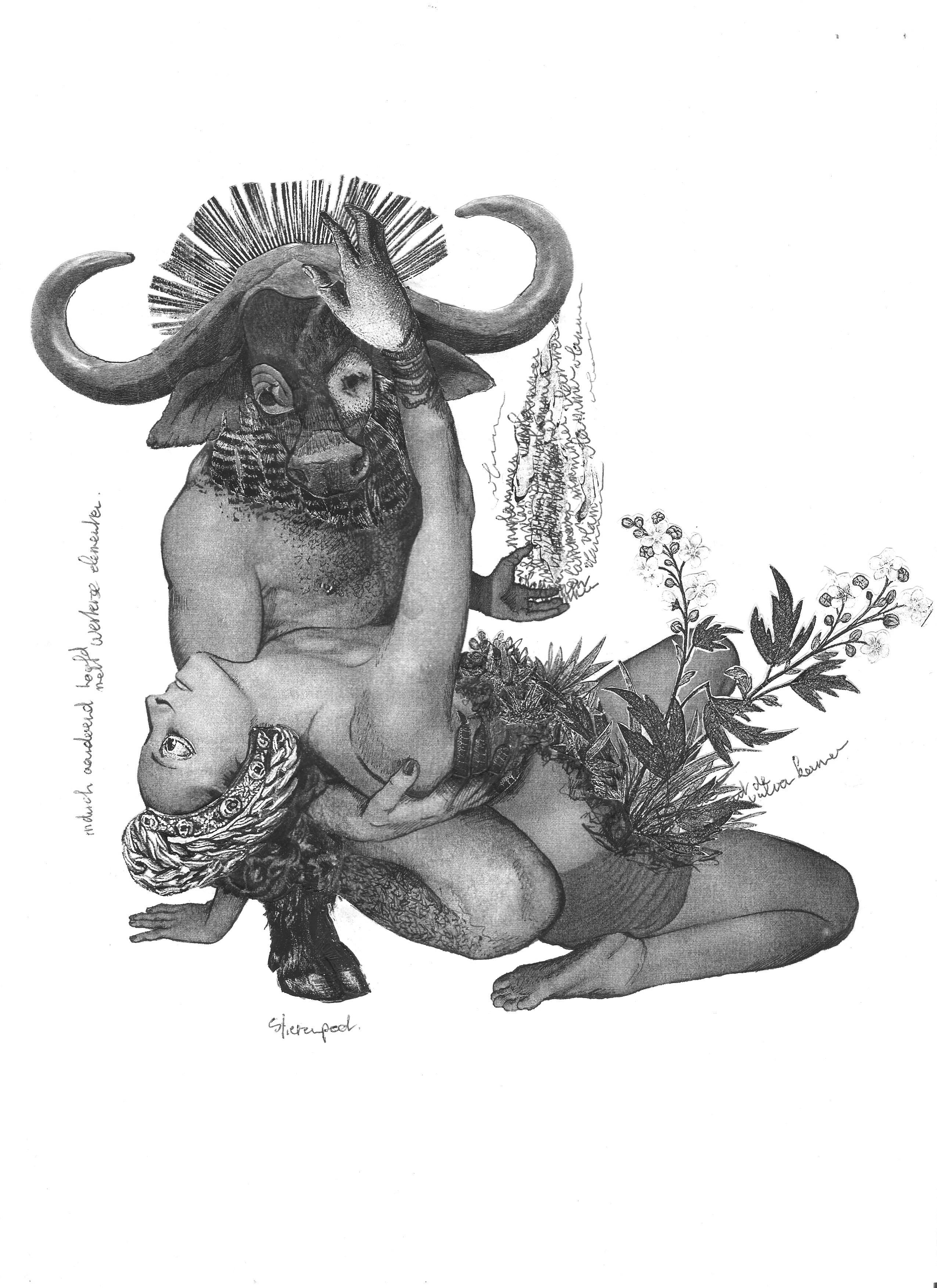 Pan & Hermophrodites IV