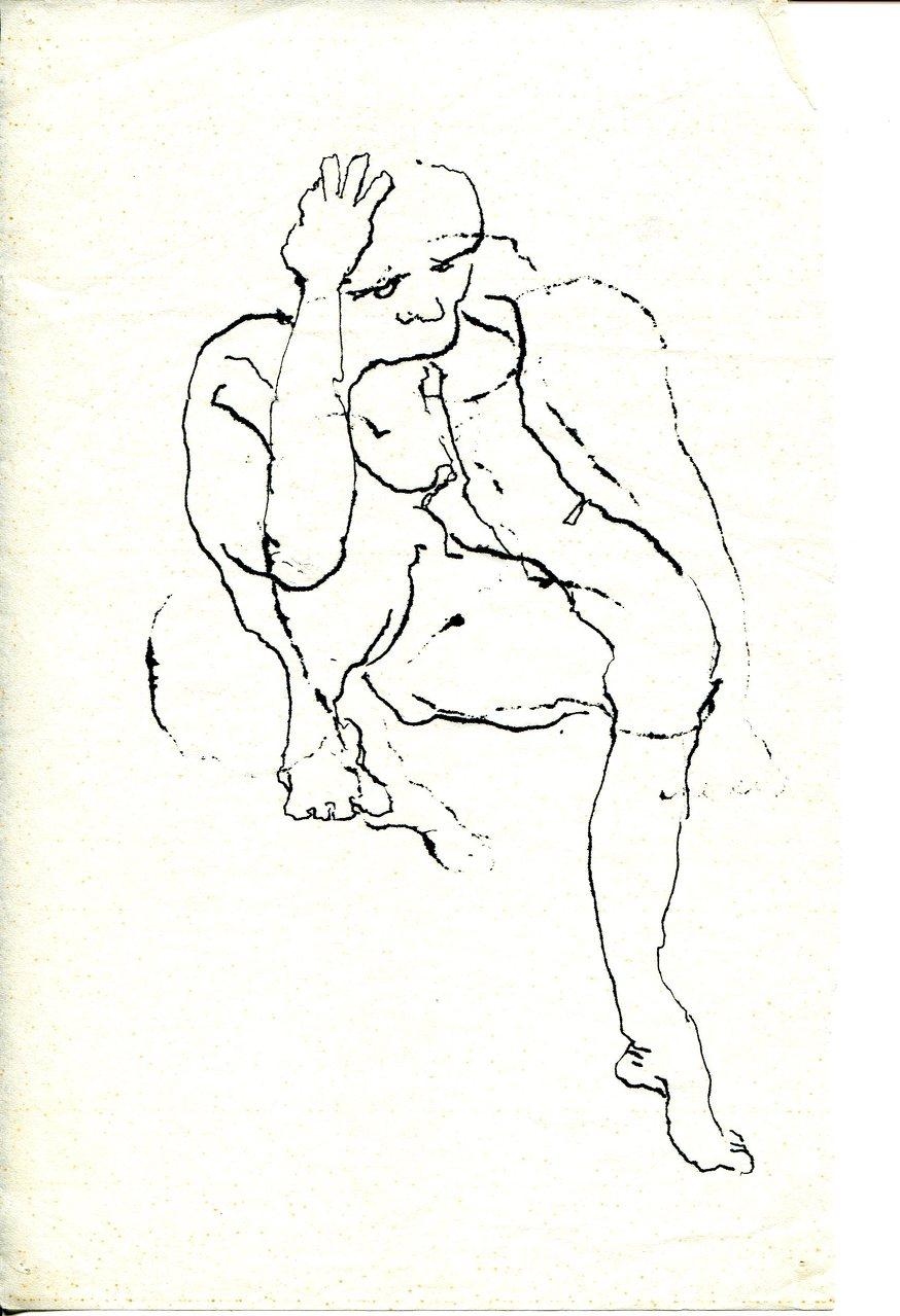 Naked XI