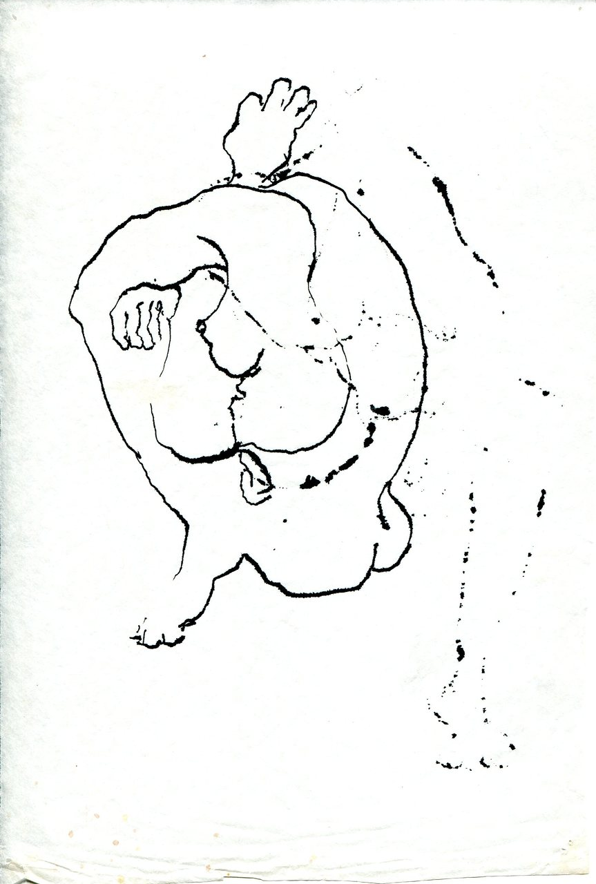 Naked VIII