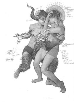 Pan & Hermaphrodites II