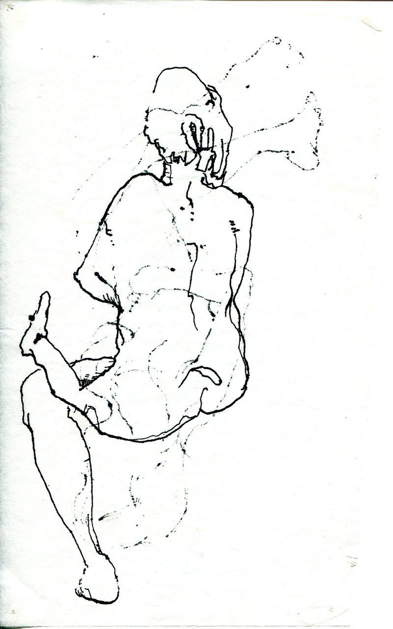 Naked XX